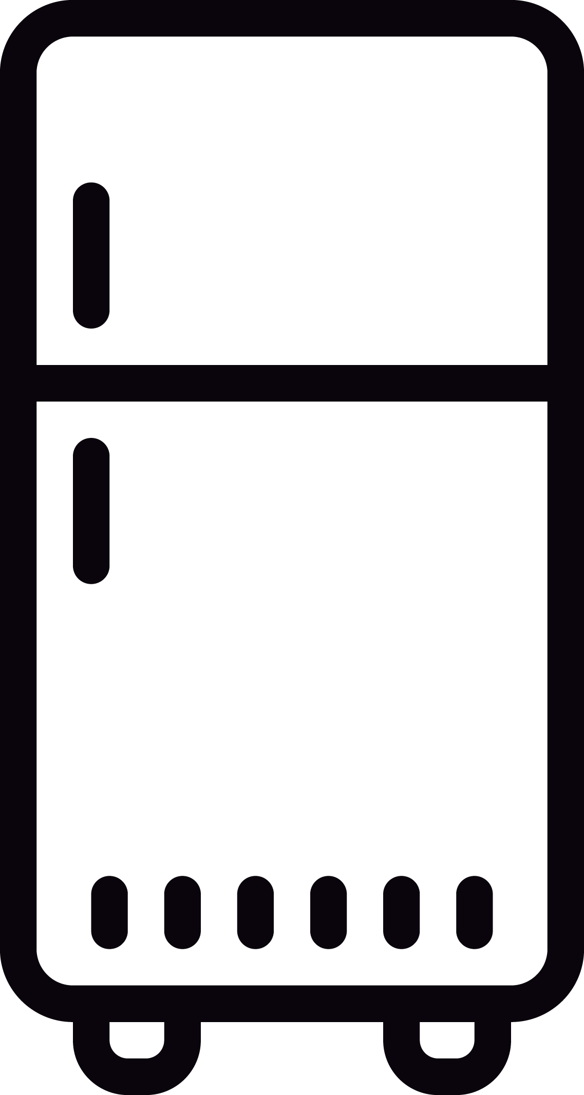 icona frigorifero