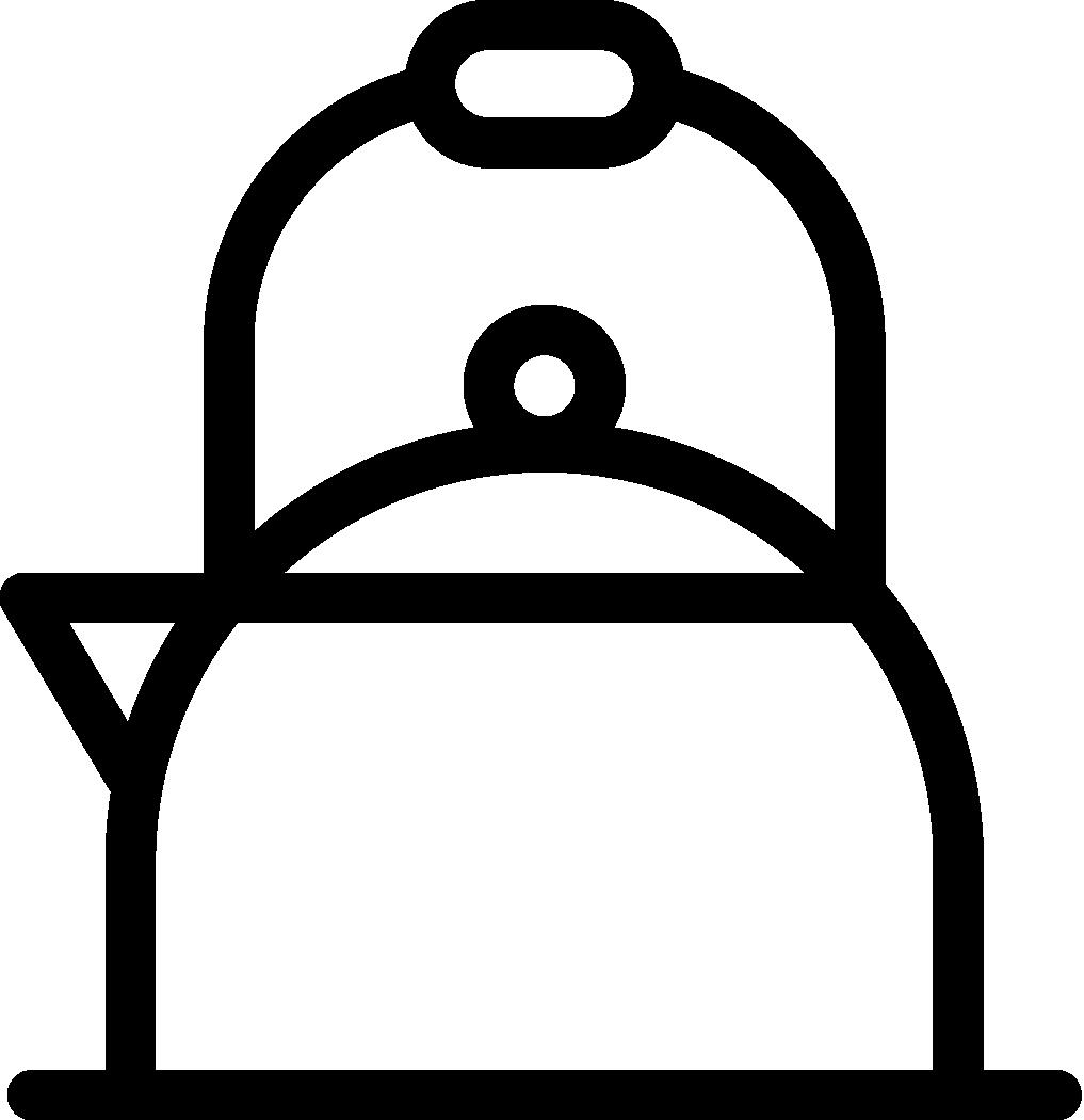 bollitore
