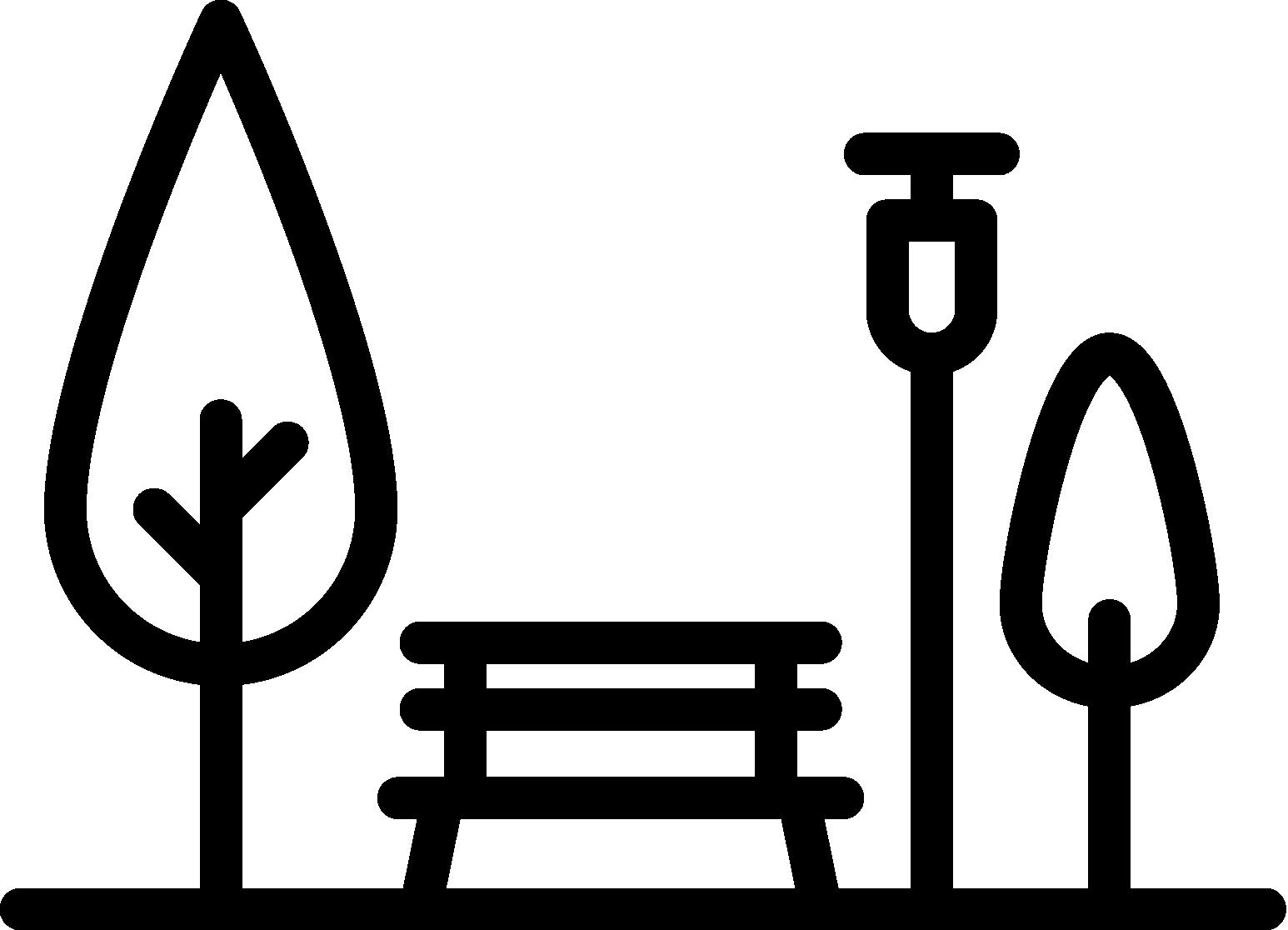 icona parco