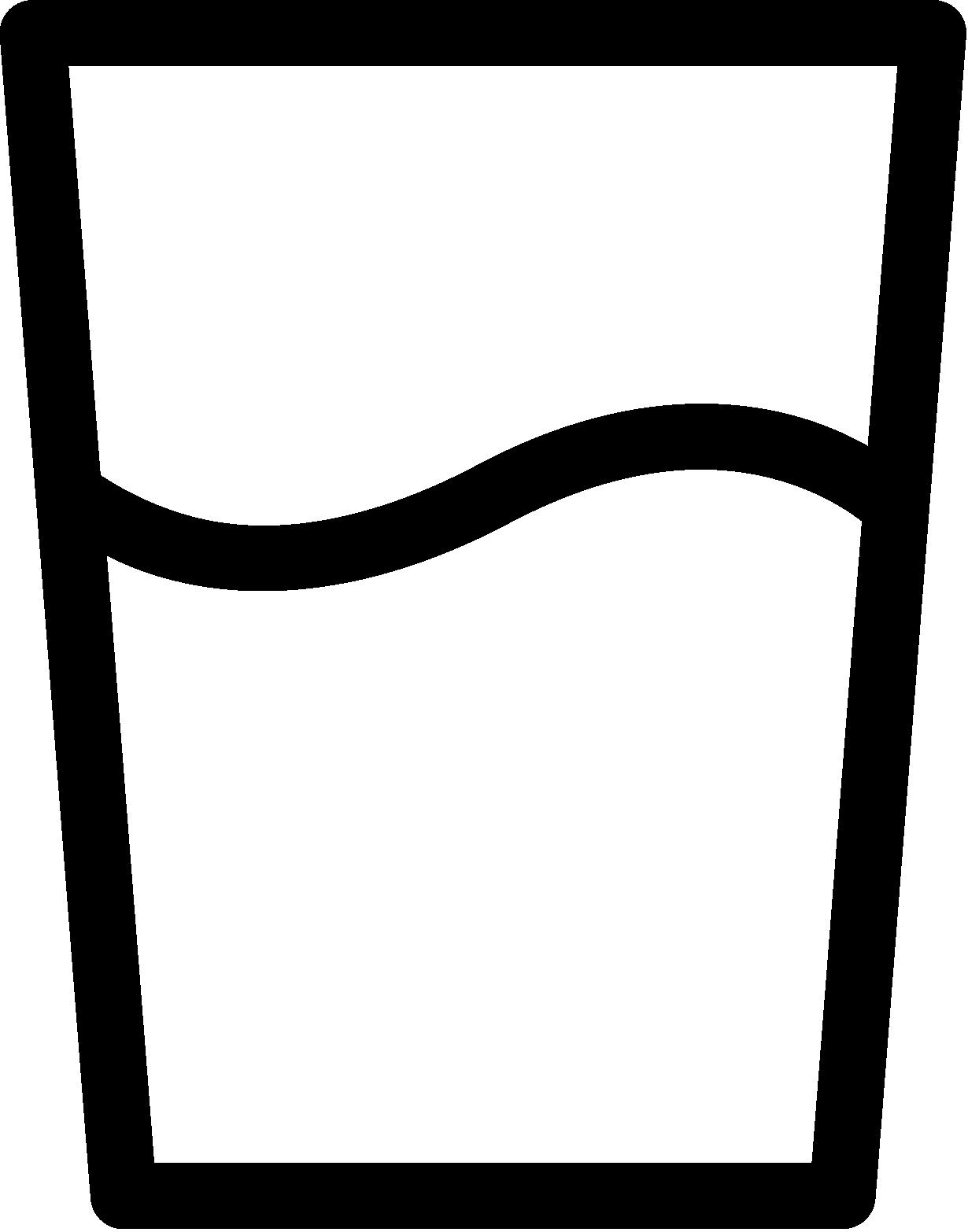 icona bicchieri