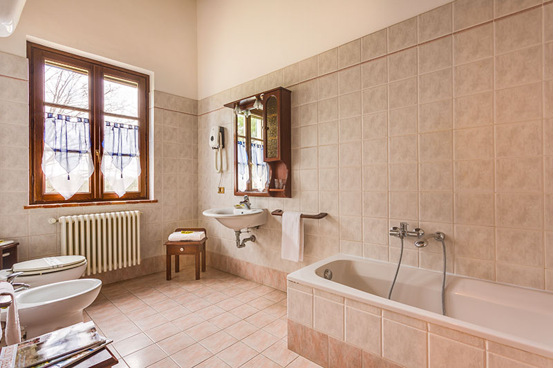 Flat Rose « Podere le rane felici – Holiday home